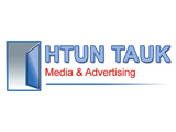 Htun Tauk Media & Advertising Vinyl