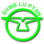 Shwe Lu Pyan Signboard, Aluminium & Glass