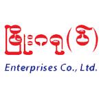 Phyo Group Co., Ltd. Signboard, Aluminium & Glass