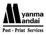 Myanma Mandai Offset Printing