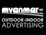 Myanmar Outdoor-Indoor Advertising Co., Ltd. Advertising Agencies & Specialists