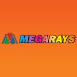 Megarays (Media & Advertising) Vinyl