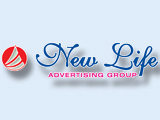 New Life Advertising Agencies & Specialists
