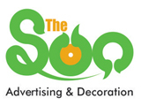 The Sun Advertising Decoration Advertising Agencies & Specialists