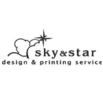 Sky & Star Design & Printing Service Advertising Agencies & Specialists