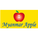 Myanmar Apple Vinyl