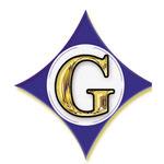 GMM Gold Media Myanmar Signboard, Aluminium & Glass