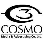 3 COSMO Co., Ltd. Advertising Agencies & Specialists