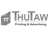 Thu Taw Printing & Advertising Offset Printing