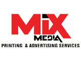 Mix Media Printing & Advertising Services Advertising Agencies & Specialists