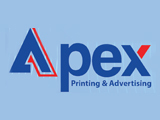 Apex Printing & Advertising Advertising Agencies & Specialists