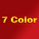 7 Colour Design, Neon & Quality Sign Works Signboard, Aluminium & Glass