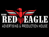Red Eagle Advertising & Production House Vinyl