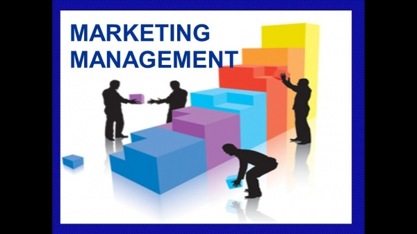 Marketing Management ဆိုတာ ...